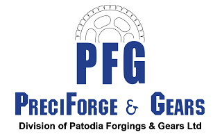Preciforge and Gears